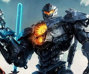 movies and pacific rim uprising image