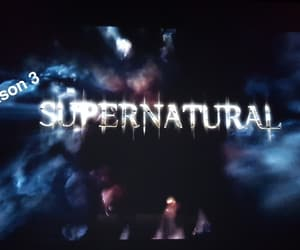 spn, winchester, and john winchester image
