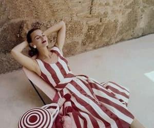 fashion, vintage, and retro image