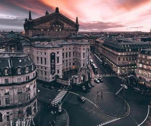 city, europe, and wanderlust image