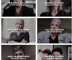 doctors, feminist, and greys anatomy image