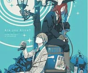 Boys Love and yaoi image