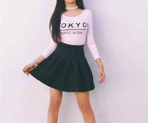 camila cabello, fifth harmony, and outfit image