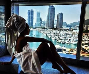 Dubai, fashion, and girl image