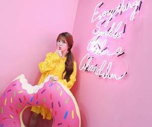 beautiful, donut, and kpop image