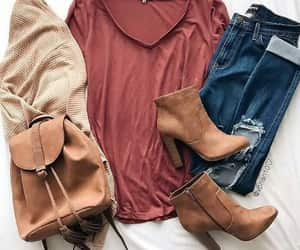 fall outfits image