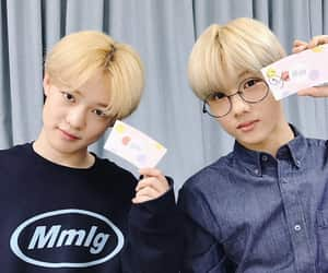 nct, boy, and kpop image