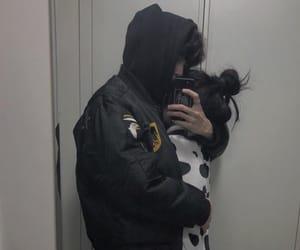 asian couple