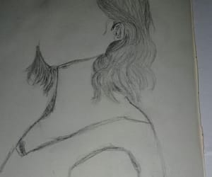 desenho, rosto, and tumblr image