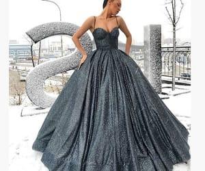 dress, fashion, and lia stublla image