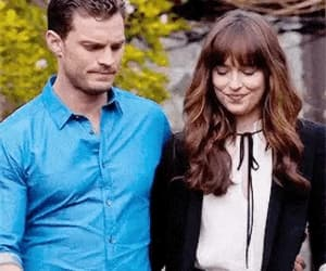 gif and fifty shades freed image