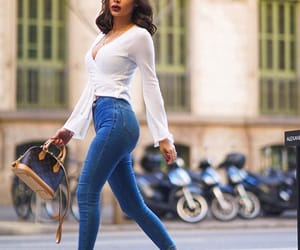 fashion, look, and girls image