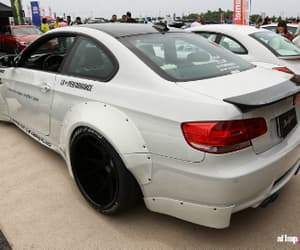bmw, m3, and liberty walk image