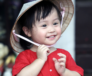 Vietnam and let's smile(^___^) image