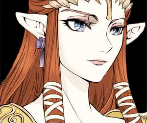 game, Legend of Zelda, and zelda image