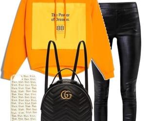 fashion, gucci, and Polyvore image
