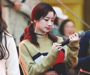 twice, dahyun, and kim dahyun image