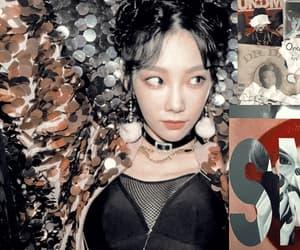 kpop, snsd, and taeyeon image