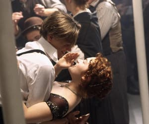 titanic, love, and dance image