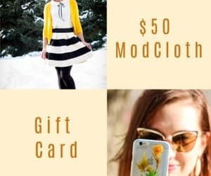 blog, fashion, and modcloth image