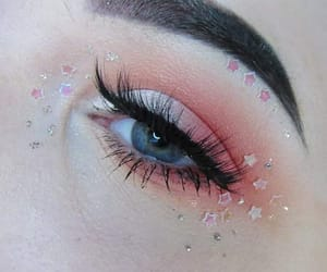 makeup, aesthetic, and alternative image