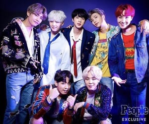 DNA, people, and bts image