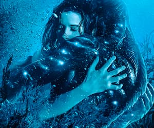 sally hawkins and the shape of water image