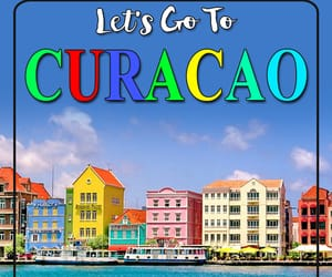 Caribbean, tourist attraction, and travel blog image