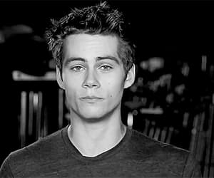 gif, actor, and dylan o'brien image