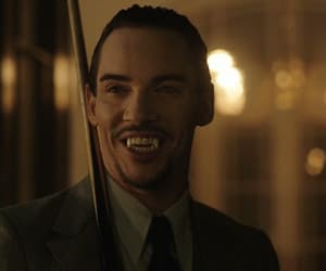 Dracula, smile, and tv show image