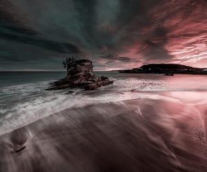 amazing, nature, and sea image