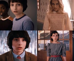 eleven, Valentine's Day, and netflix image