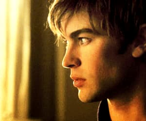 Chace Crawford, gif, and nate archibald image