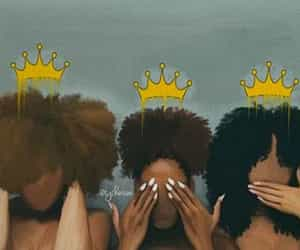 mulher, Queen, and rainha image