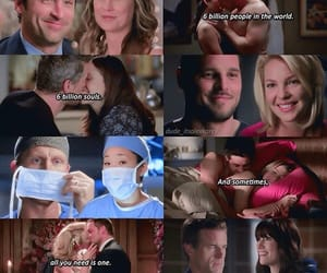 always, grey's anatomy, and crowen image