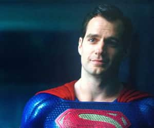 beautiful, DC, and Henry Cavill image