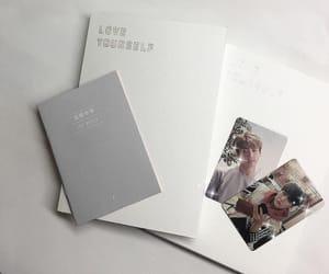 bts, aesthetic, and album image