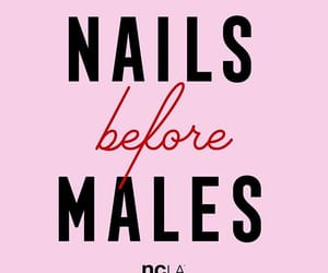 fabulous, males, and nails image