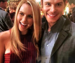 actor, claireholt, and friends image