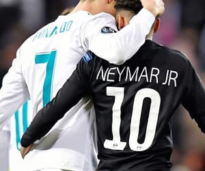real madrid, neymar, and respect image