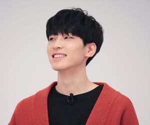 wonwoo, Seventeen, and jeon wonwoo image