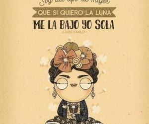 frida kahlo, vida, and personalidad image