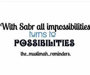 patience and sabr image