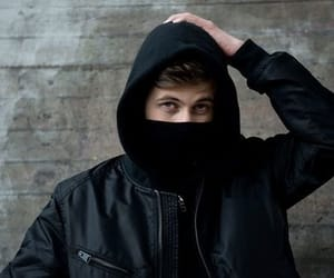 music and alan walker image
