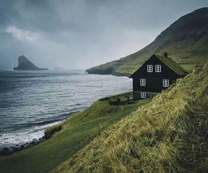 aesthetic, fantasy, and getaway image