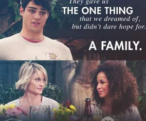 the fosters, teri polo, and stef foster image