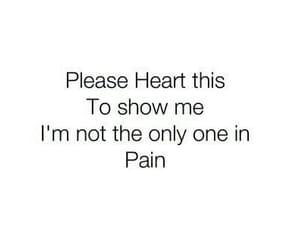 broken, depressed, and heartbroken image
