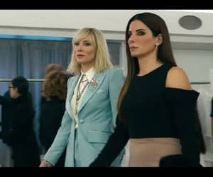 Anne Hathaway, video, and cate blanchett image