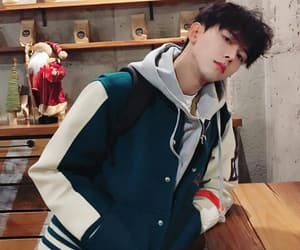 asian, boy, and kfashion image