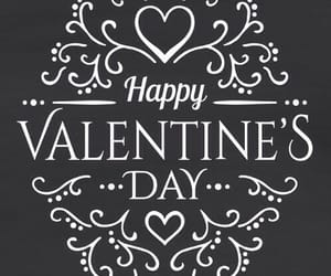 happy valentine's day, happy, and Valentine's Day image